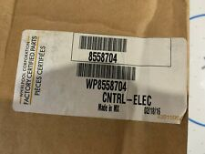 New listing New Oem Whirlpool Dryer Control Board Wp8558704