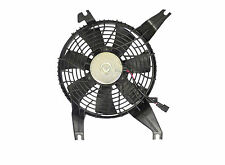 NEW A/C CONDENSER FAN MITSUBISHI PAJERO 99- MR360801 MR500911 MN166898 MR568284