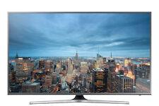 """Samsung UE55JU6850 55"""" LCD-Fernseher Ultra HD Triple Tuner Smart TV F1/163"""
