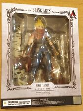 FINAL FANTASY CLOUD STRIFE ANOTHER FORM VARIANT BRING ARTS FIGURE - NEW SEALED