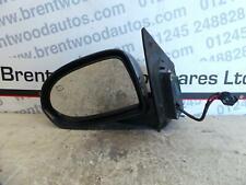 Dodge Caliber 2008 MK1 NS Passenger Side Door / Wing Mirror