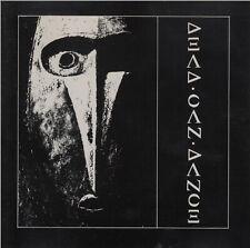 Dead Can Dance - Dead Can Dance CD 1984 Goth Rock