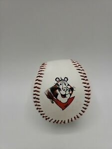 Tony the Tiger baseball Collectible Over 20 Years Old 1990