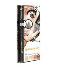 CHAMELEON Pens - 5 Assorted Skin Tones