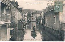 C8321 - Une Carte Postale Ancienne Villes ou Villages Français TONNERRE