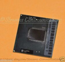 Intel Core i5 Mobile CPU (i5-2450M) 2.5GHz Socket G2 Laptop  Processor SR0CH