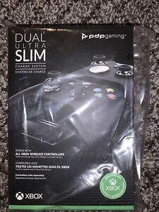 PDP Gaming Single Ultra Slim Charge System Controller Charger Charging Station
