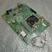 Dell F7N3R Inspiron 3646 Intel Celeron J1800 Motherboard with WLAN and Antenna