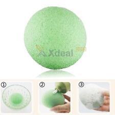 New Konjac Konnyaku Fiber Face Makeup Wash Pad Cleaning Sponge Puff Exfoliator