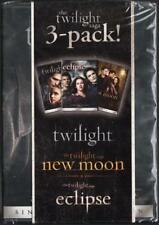 Twilight Saga 3 Pack DVD
