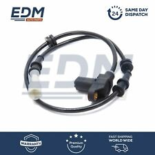 Front Left/Right ABS Sensor Opel/Vauxhall VECTRA 95-2008 1612694 530411 90540261