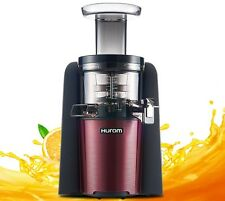 HUROM  HUE21WN Slow Juicer Extractor Vegetable Fruit Made in Korea 100% Original
