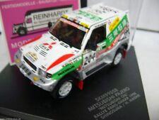 1/43 Vitesse Mitsubishi Pajero Mitsub. Oil Rallye Paris-Dakar '98 Magne SKM99058