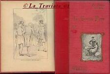 LE COUSIN PONS - Balzac - édition illustrée pour les enfants vers 1920