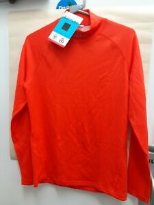 GALIBIER cycling barrier long sleeve top size large