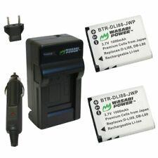 Reino Unido batería para Toshiba Camileo H10 084-07042l-066 pa3792u 3.7 v Rohs