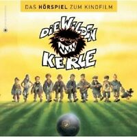 DIE WILDEN KERLE 1 (HÖRSPIEL)  CD NEU