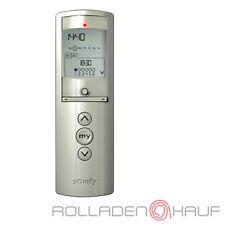 Somfy Capteur de lumière solaire capteur 7m Chronis uno L Comfort rts L minuteurs