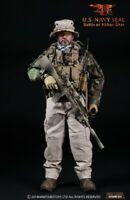 Mini Times toys MT-M005 US NAVY SEAL Battle of Abbas Ghar 1/6 Figure