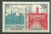 FRANCE 1958 YT n° 1176 Neuf ★★ luxe / MNH