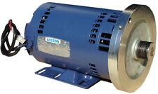 Precor 956i 966i, Leeson C6Y170B5A Treadmill Motor, Professionally Refurbished