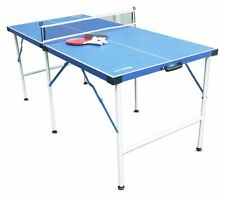 Hy-Pro 5ft Lightweight Folding Table Tennis Table