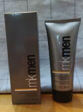 Nib Mk Men Advanced Facial Hydrator full size 3 fl. oz. Expired 09/15