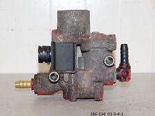 Wabco Abs Relé magnetregelventil 4721950160 M/B ACTROS (286-134 01-3-4-3)