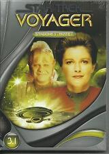 Star Trek. Voyager. Stagione 3. Parte 1 (2004) 3 DVD