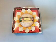 Vintage æillet-mignardise baño jabón roger Gallet 180gr