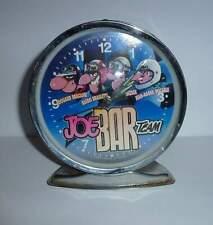 Joe Bar Team Alarm Clock
