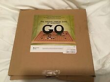 New Go Wooden Board Game The Ancient Chinese Strategy Game FREE N FAST SHIPPING