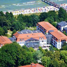 3 Tage 4* Seehotel Grossherzog Ostseebad Boltenhagen - Wellness Auszeit für Zwei