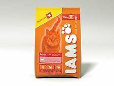 Iams Vitality Adult Cat Food Lamb 10kg - 189132
