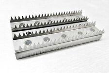 """Buff Rake Blade Filler Metal Rake Buffing Wheel Rake 2"""" x 4-1/2"""" Short Teeth"""