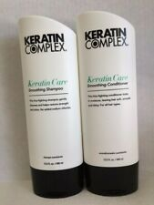 Keratin Complex Care Shampoo & Conditioner 13.5 oz each Duo unisex for all hair