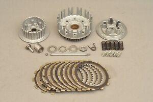 2009 - 2013 Yamaha YZ250f YZ 250f YZF250 Clutch Basket Primary Gear Plates