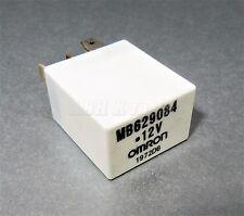 552-MITSUBISHI (90-12) mb629084 5-pin ABS FRENO IDRAULICA VALVOLA Relè Bianco