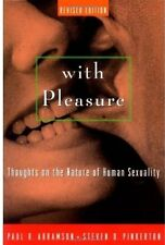 With Pleasure: Thoughts on the Nature of Human Sex