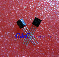 50PCS BC557B FSC TRANSISTOR PNP 45V 100MA TO-92 NEW GOOD QUALITY