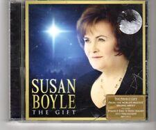 (HO783) Susan Boyle, The Gift - 2010 CD