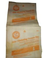 Hoover A Odor Eliminating Vacuum Bags 2 Count by Arm & Hammer 62601D