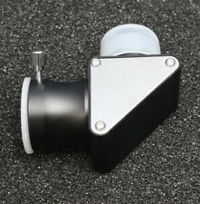 """New 1.25"""" 90-deg Diagonal for Telescope All Metal High Quality Ships From U.S.A."""