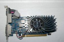 ASUSTEK NVIDIA GEFORCE GT 620 PCI-EX16 1 GB HDMI/DVI/VGA