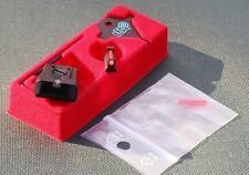 LPA Adjustable sight set for CZ SP01 Shadow , model SPS06CZ6F.