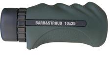 Barr And Stroud Sprite Mini 10x25 Waterproof Monocular