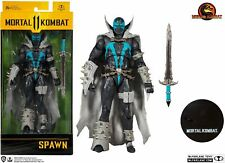 """Mortal Kombat 11 Spawn (Lord Covenant) 7"""" inch Action Figure - McFarlane Toys"""