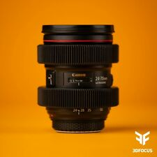 Canon 24-70 F/2.8 USM II Follow Focus Gear