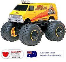 Tamiya Junior Lunchbox 17003 4wd Mini Monster Truck 1/32 Model
