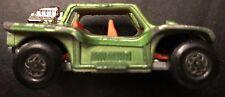 1971 Lesney Matchbox Superfast Baja Buggy # 13 Lime Green England